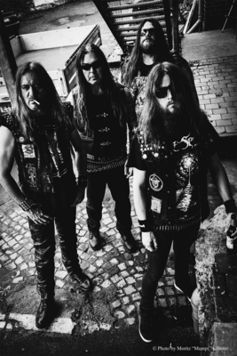 """SODOM + special guests - """"Out Of The Frontline Trench - Live 2019"""""""