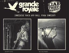 Bild: Grande Royale & Liar Thief Bandit