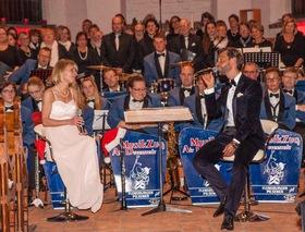 Bild: MZAD - Musikzug Alt Duvenstedt - Grand Prix