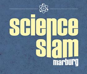 Bild: Science Slam Marburg - Wissen lacht