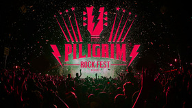 PILIGRIM ROCK FESTIVAL 2020 - Tagesticket SAMSTAG