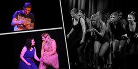 Bild: Hanauer Musicalgruppe Flip-Flops - Musicals im Wandel - Von Chicago über Jekyll & Hyde mit Flip-Flops ins SCHANZ