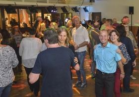 Bild: Oldie-Party 2019