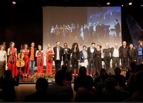 Bild: Benefiz-Konzert - zu Gunsten der Station Regenbogen für krebskranke Kinder in der Uniklinik Würzburg