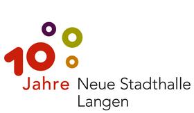 Bild: 10 Jahre Neue Stadthalle Langen - Die große Party zum Jubiläum mit Live-Musik