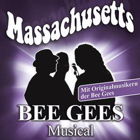 Bild: Massachusetts - Bee Gees Musical