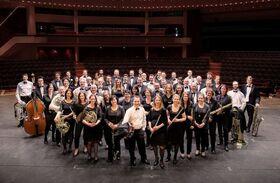 Bild: Stadtorchester Friedrichshafen - Classic Winds
