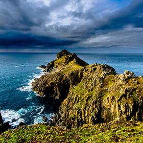Bild: Cornwall und der Süden Englands