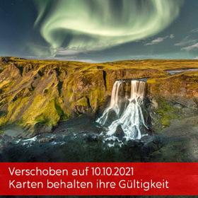 Bild: Island - Sagenhafte Insel