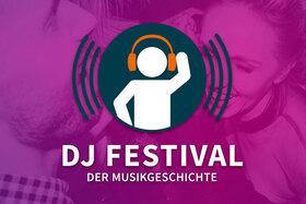 Bild: DJ Festival Bad Salzuflen