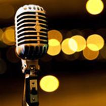 Bild: WORD UP! - Poetry Slam Deluxe