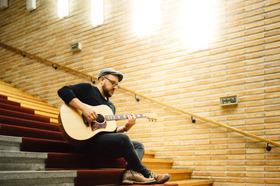 Bild: Lukas Meister - Gitarrenpop gegen die  Resignation