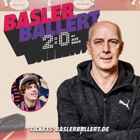 Bild: Mario Basler - Basler ballert 2:0 - Mit Mario Basler und Alex Raack