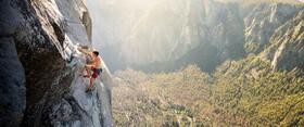 Bild: Reel Rock 14 - Landshut - Die besten Kletterfilme der Welt
