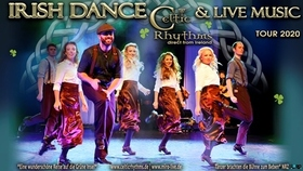 Bild: Celtic Rhythms - direct from Ireland