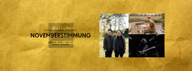 Bild: Novemberstimmung - A close encounter with music