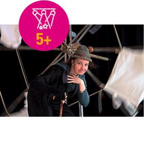 Bild: Rumpelstilzchen oder Frau Müller spinnt - Theater Kunstdünger