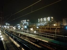 Bild: Lausitz - Lichterfahrt um den Tagebau
