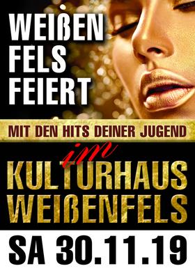 Bild: Weißenfels feiert!