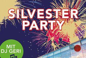 Bild: Silvester 2019 - Die große Party zum Jahreswechsel mit DJ Geri