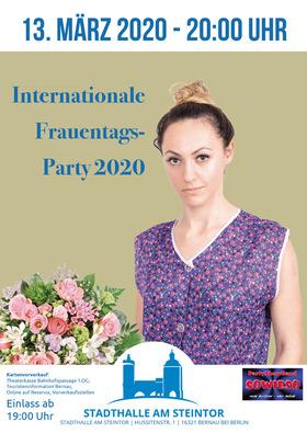 Bild: Frauentags Nachfeier