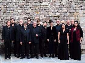 Canti Amorosi e Balli - Von Liebe und Leidenschaft (Stuttgart Barock 2020)