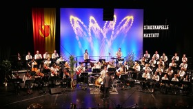Jahreskonzert 2019 der Stadtkapelle Rastatt e.V. - A bit of Soul