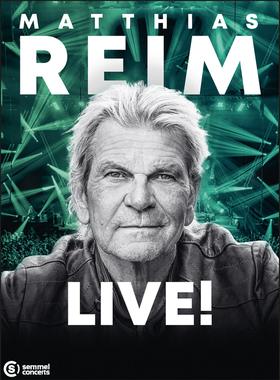 Matthias Reim - Live Sommer 2020 | 2021