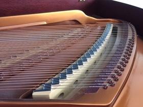 Bild: Konzertexamen/Meisterklasse - Xianglan Jin, Klavier