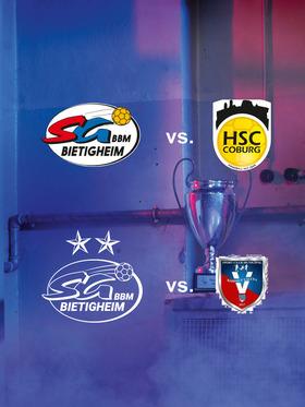 Bild: SG BBM Bietigheim vs. SCM Ramnicu Valcea