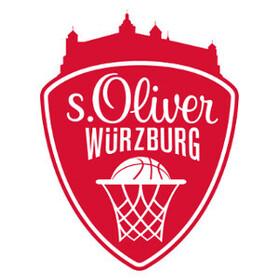 Bild: EBBECKE WHITE WINGS Hanau - TG s.Oliver Würzburg