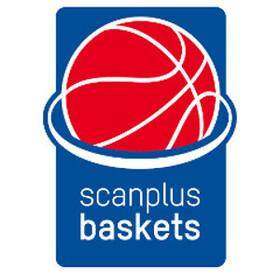 Bild: EBBECKE WHITE WINGS Hanau - scanplus baskets Elchingen