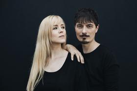 """Carolin No - Carolin & Andreas Obieglo: """"No No""""-Tour *Duo-Show*"""