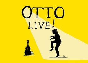 OTTO - Live - Tournee 2021