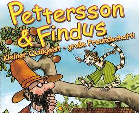Bild: Pettersson und Findus - Kleiner Quälgeist, große Freundschaft