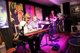 Volker Rebell: 50 Jahre Abbey Road - Jubiläumskonzert + Lesung