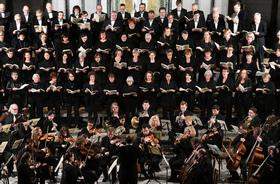 Bild: Joseph Haydn - Nelsonmesse - Mozart - Symphonie Nr. 40