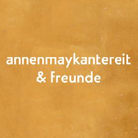 Bild: AnnenMayKantereit & Freunde