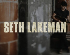 Seth Lakeman - A Pilgrim´s Tale - Tour 2020