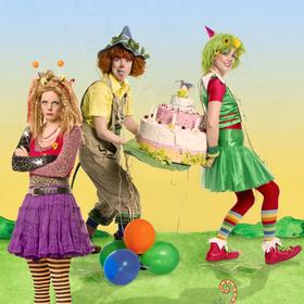 Bild: Der Traumzauberbaum - Das Geburtstagsfest