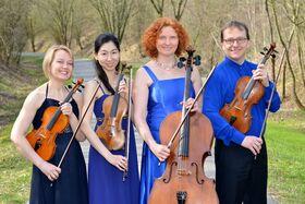 Bild: Genius Quartett