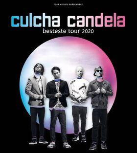 CULCHA CANDELA - BESTESTE TOUR 2020