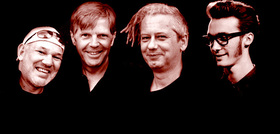 Bild: Schroeter, Breitfelder, Zwingenberger feat. Reuter - Schroeter, Breitfelder, Zwingenberger, Reuter