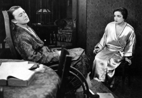 Bild: The Home Maker - The Penelopes play silent movie