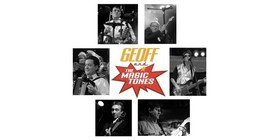 Geoff and the Magic Tones! - Auf geht´s! Rock´n´`Roll!