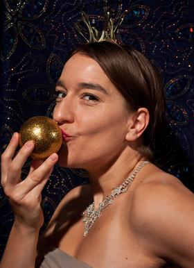 Bild: Froschsalat - Eine märchenhafte One Woman Show