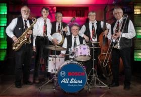 Bild: Jazzfrühstück - Bosch all Stars