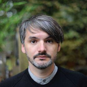 "Bild: Saša Stanišic liest ""Herkunft"""