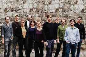 Bild: Stephan Schultze Large Ensemble - 26. Jazztage Dortmund