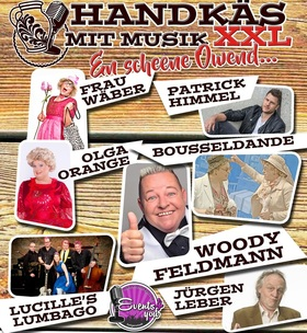 Bild: Handkäs mit Musik XXL -